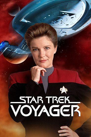 Star Trek: Voyager ne zaman