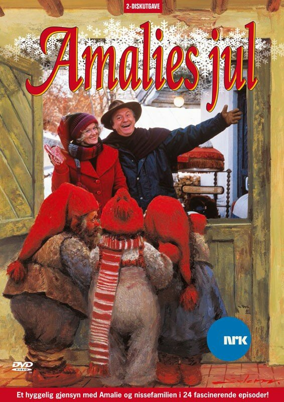 Amalies jul ne zaman