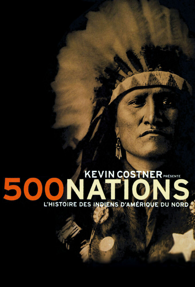 500 Nations ne zaman