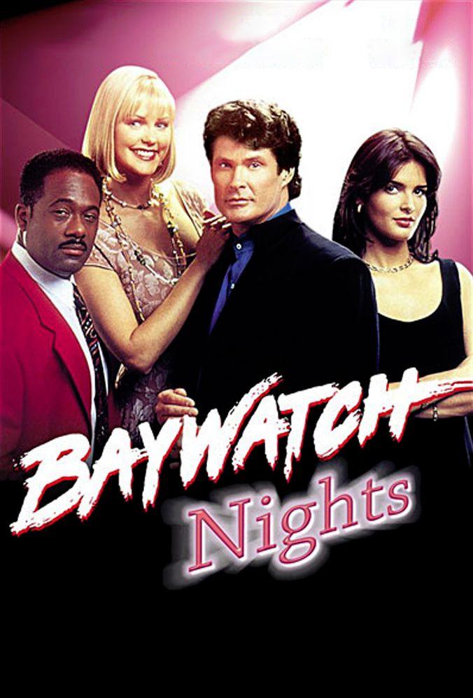 Baywatch Nights ne zaman