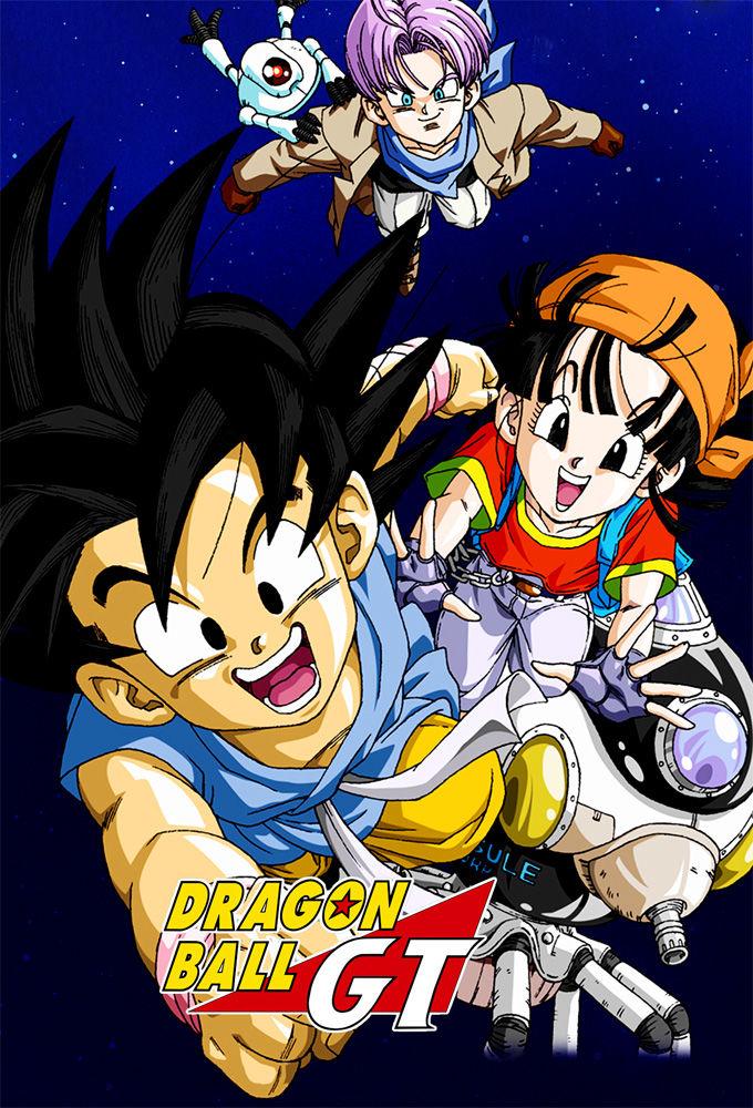 Dragon Ball GT ne zaman
