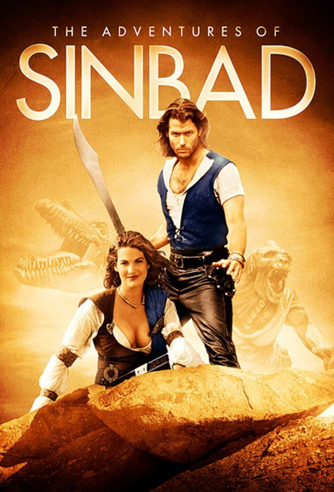 The Adventures of Sinbad ne zaman