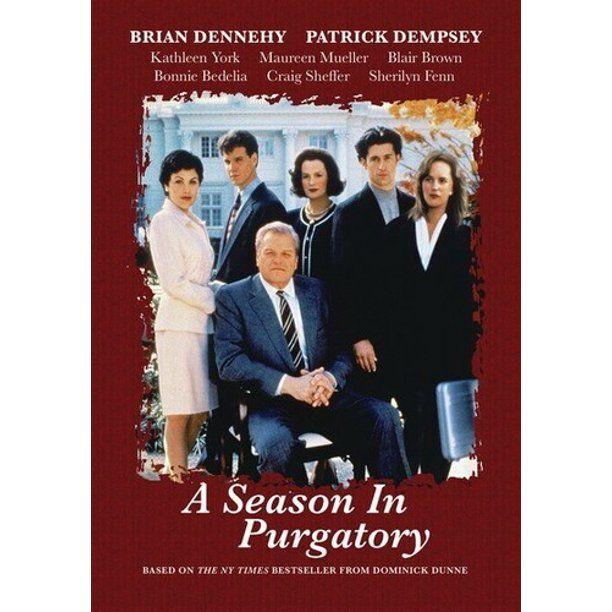 A Season in Purgatory ne zaman