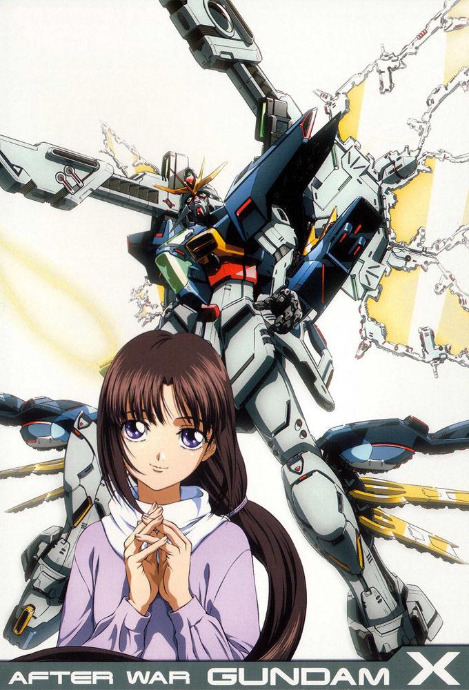 After War Gundam X ne zaman