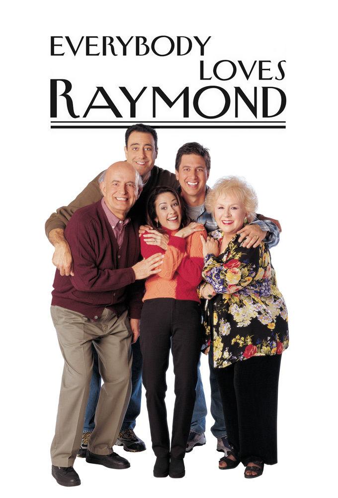 Everybody Loves Raymond ne zaman