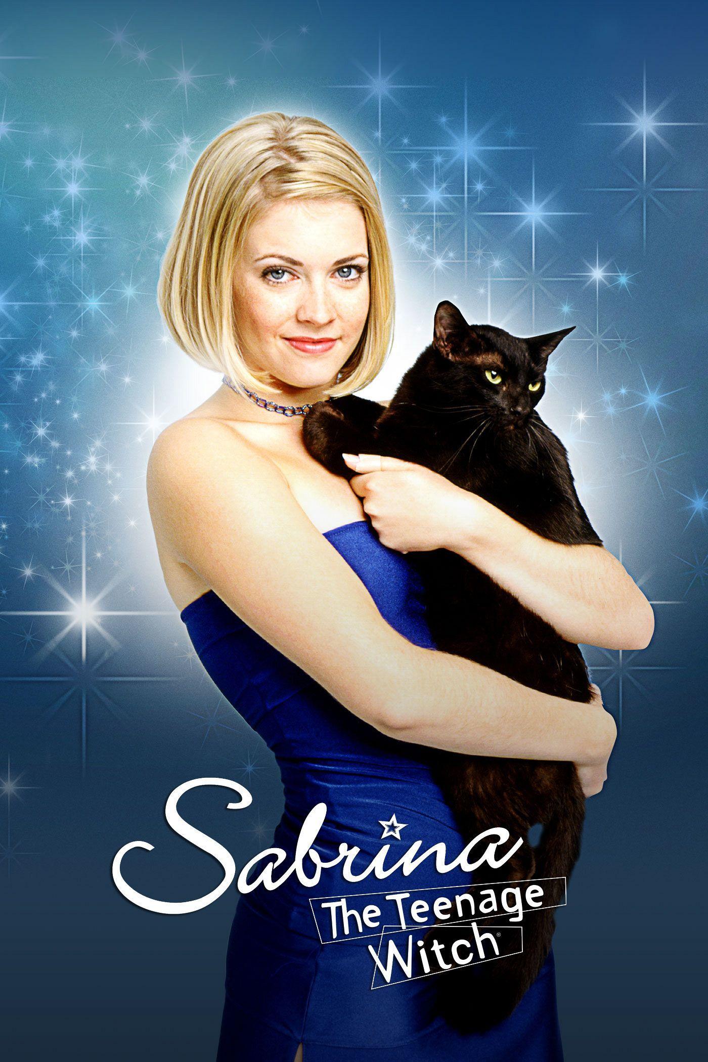 Sabrina, the Teenage Witch ne zaman