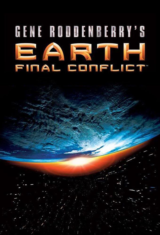 Earth: Final Conflict ne zaman