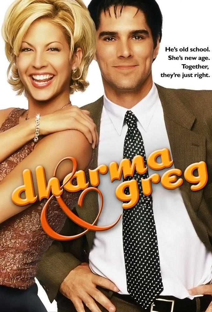 Dharma & Greg ne zaman