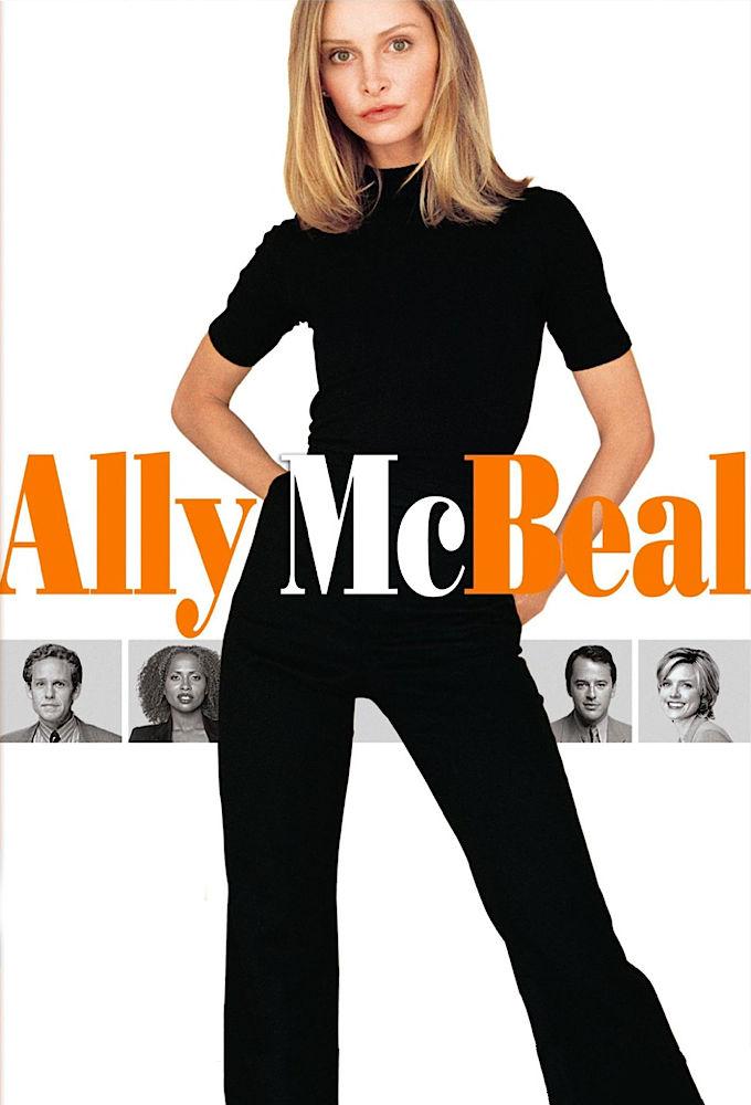 Ally McBeal ne zaman
