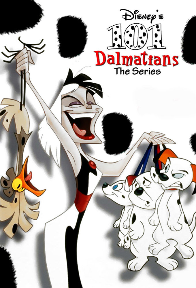 101 Dalmatians: The Series ne zaman