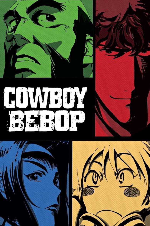 Cowboy Bebop ne zaman