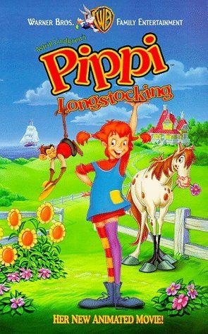 Pippi Longstocking ne zaman
