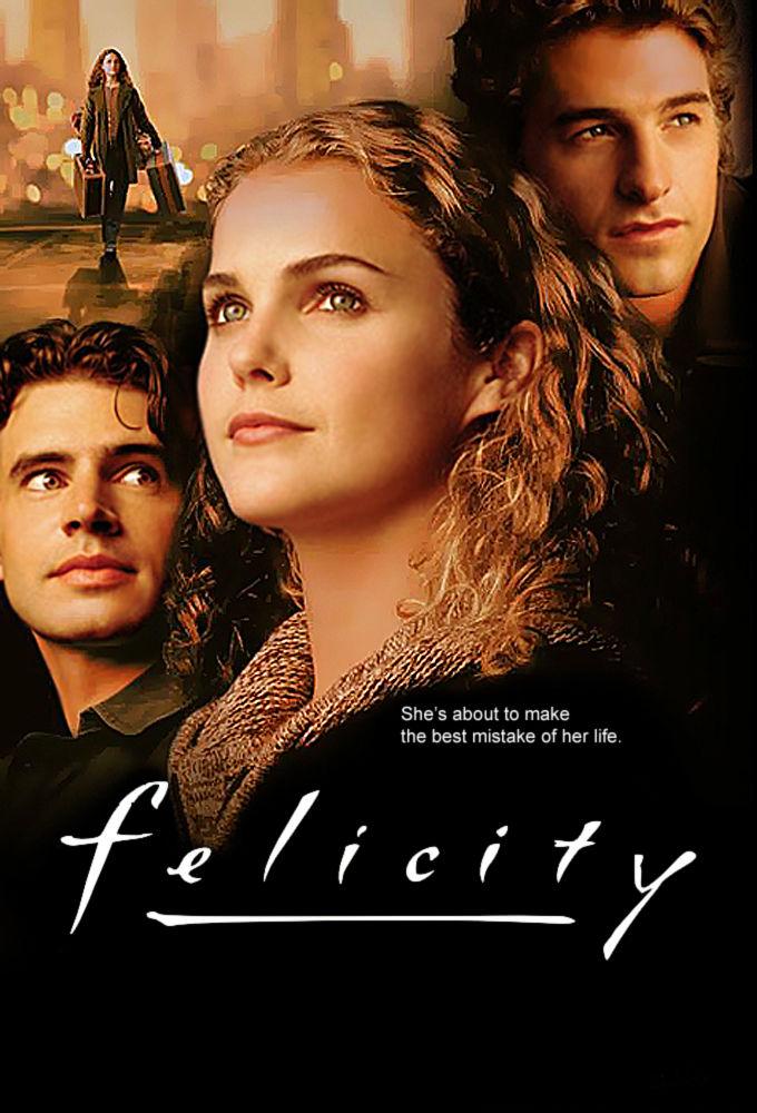 Felicity ne zaman