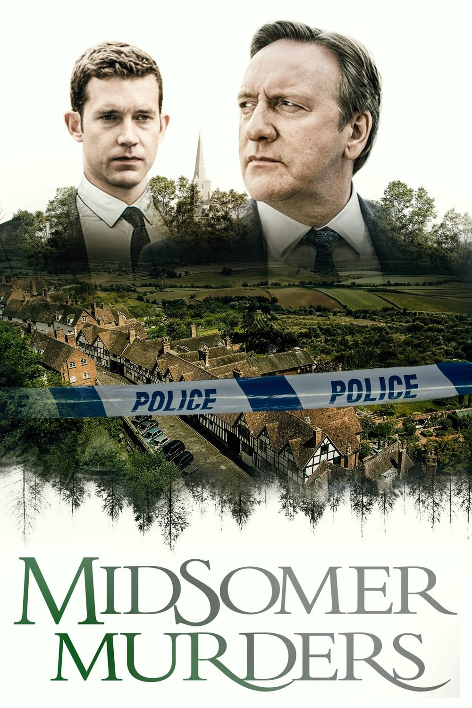 Midsomer Murders ne zaman