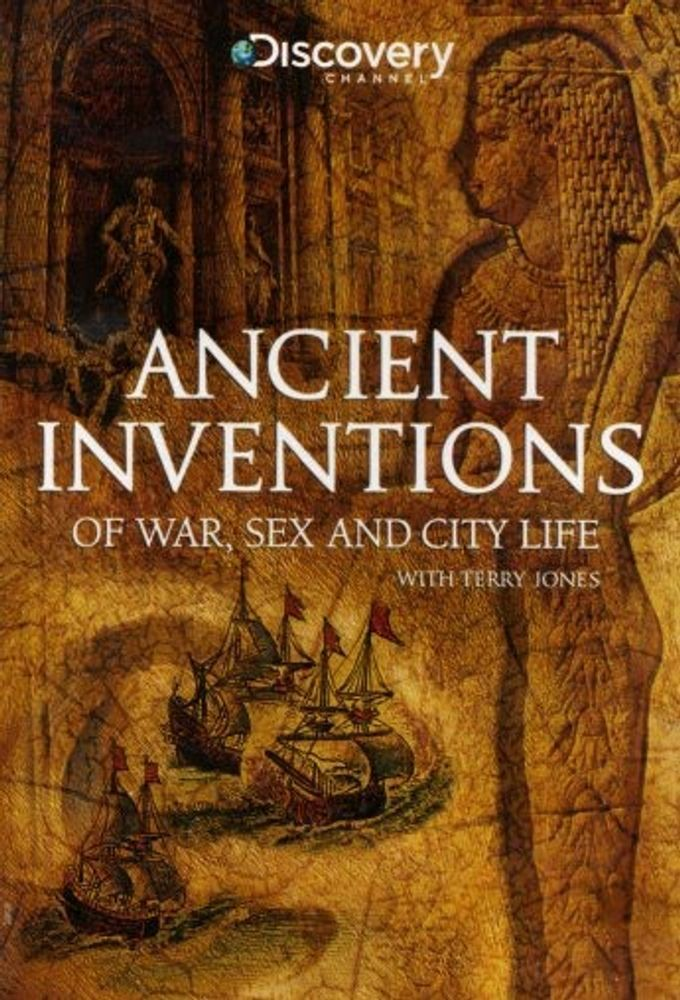 Ancient Inventions of War, Sex and City Life ne zaman