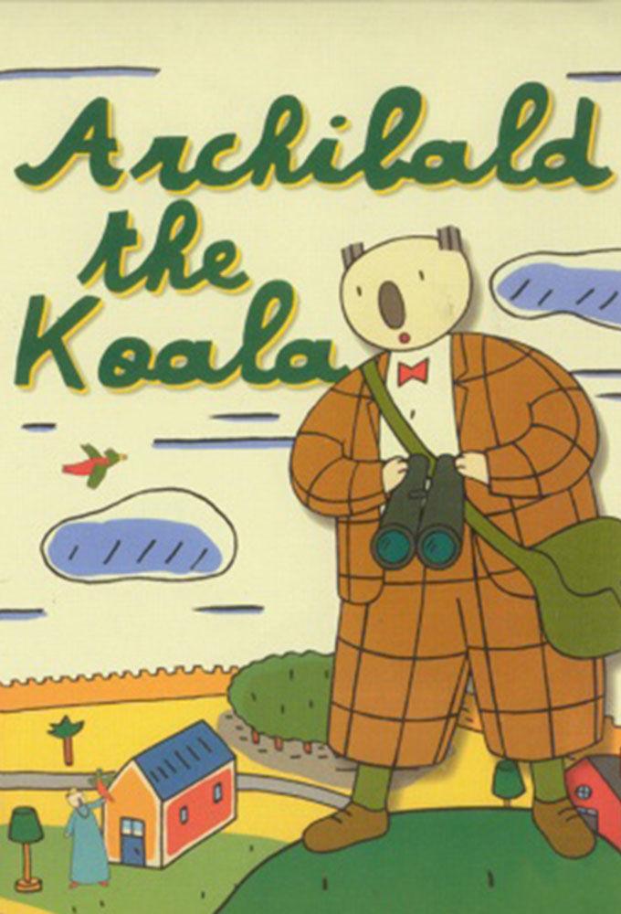 Archibald the Koala ne zaman