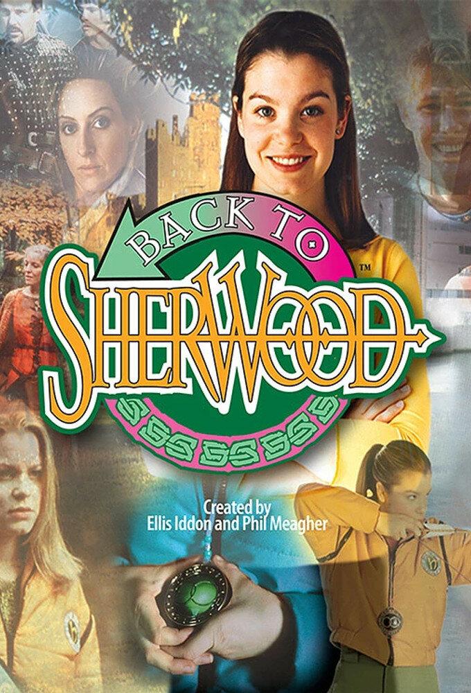 Back to Sherwood ne zaman