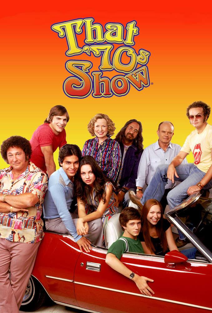 That '70s Show ne zaman