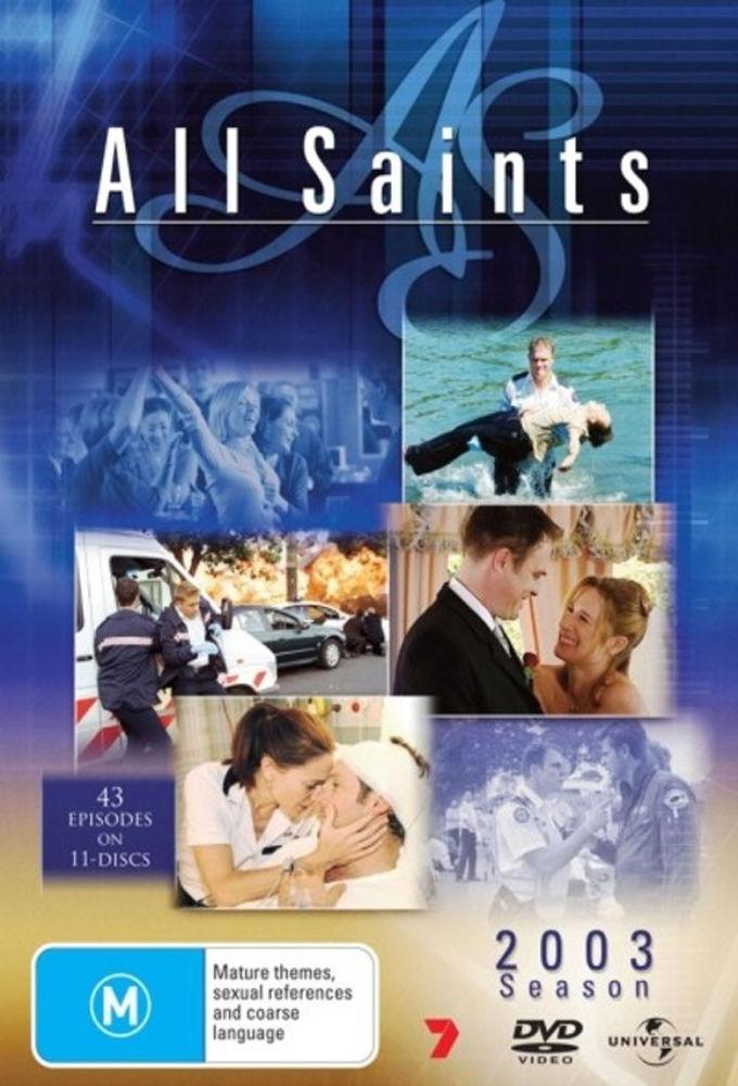 All Saints ne zaman