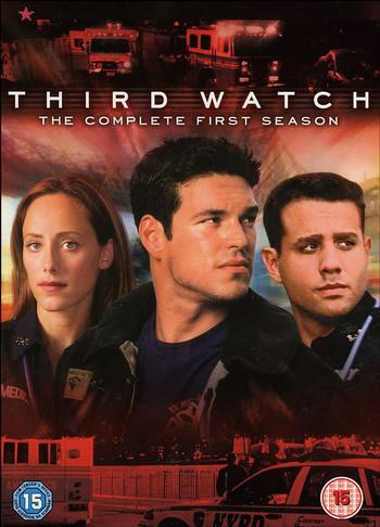 Third Watch ne zaman