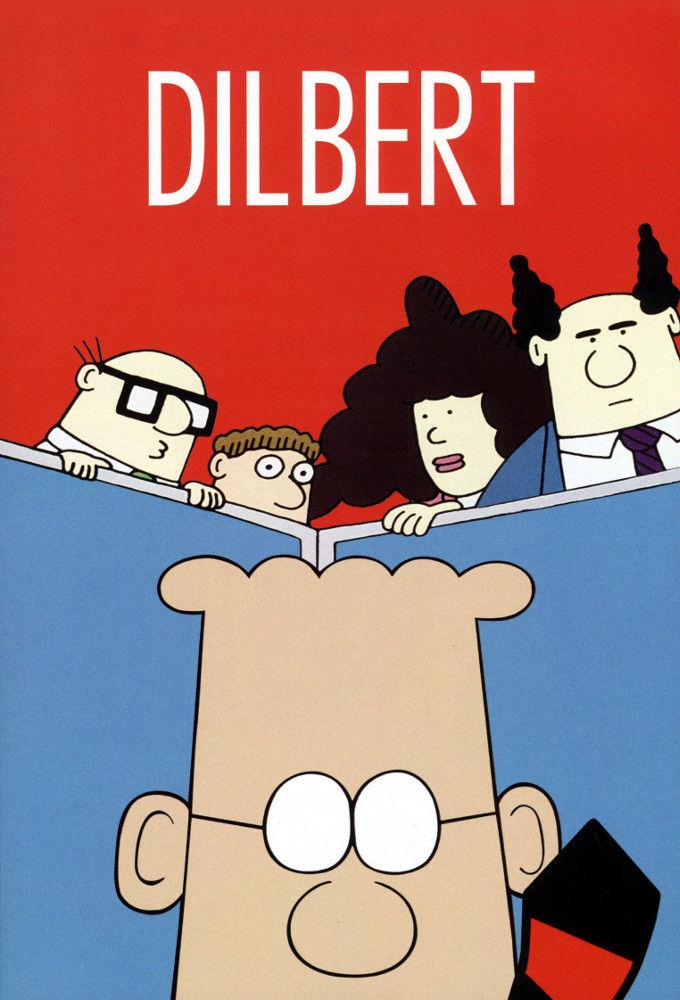 Dilbert ne zaman