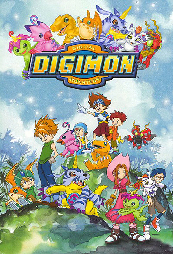 Digimon: Digital Monsters ne zaman
