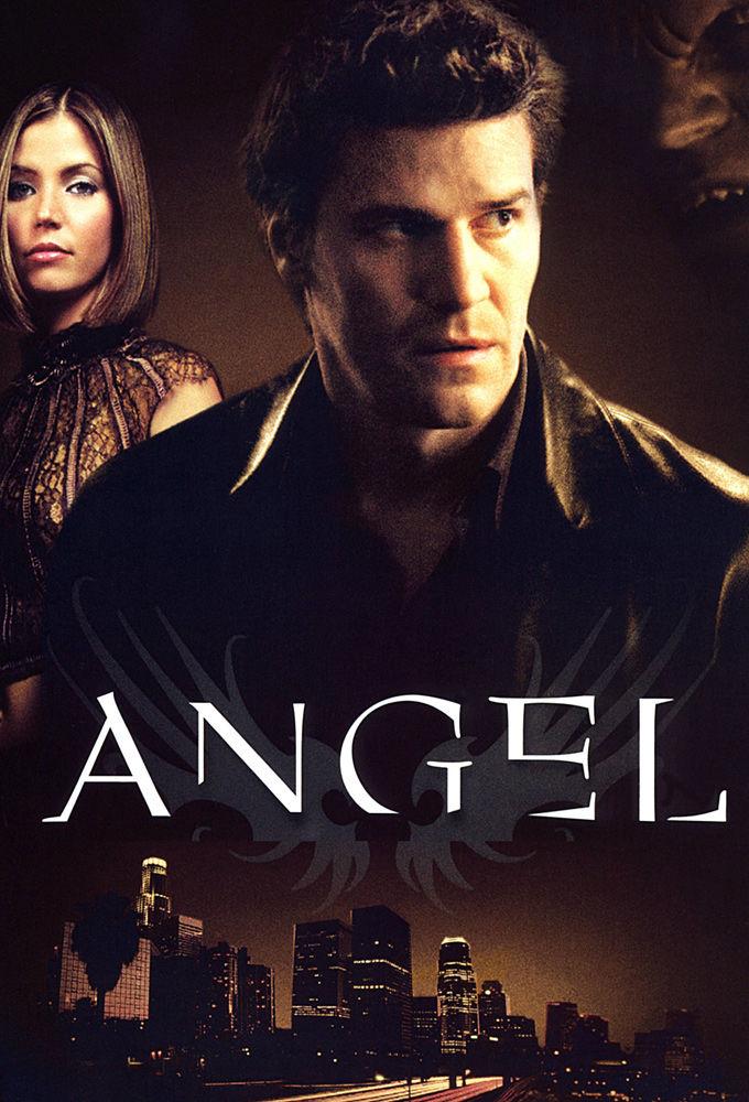 Angel ne zaman