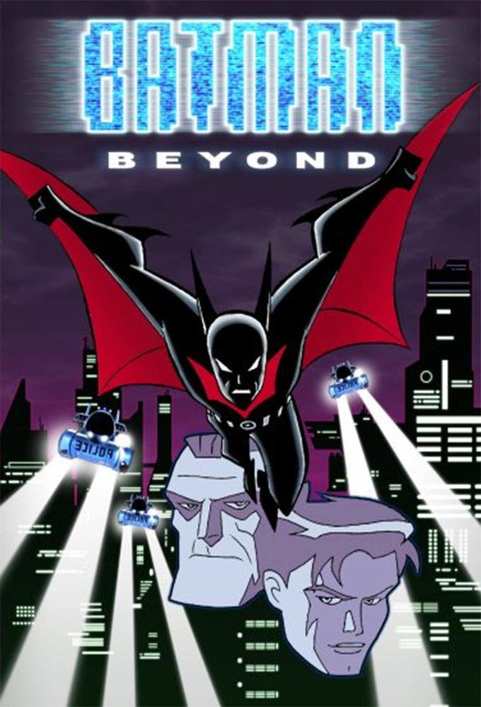 Batman Beyond ne zaman