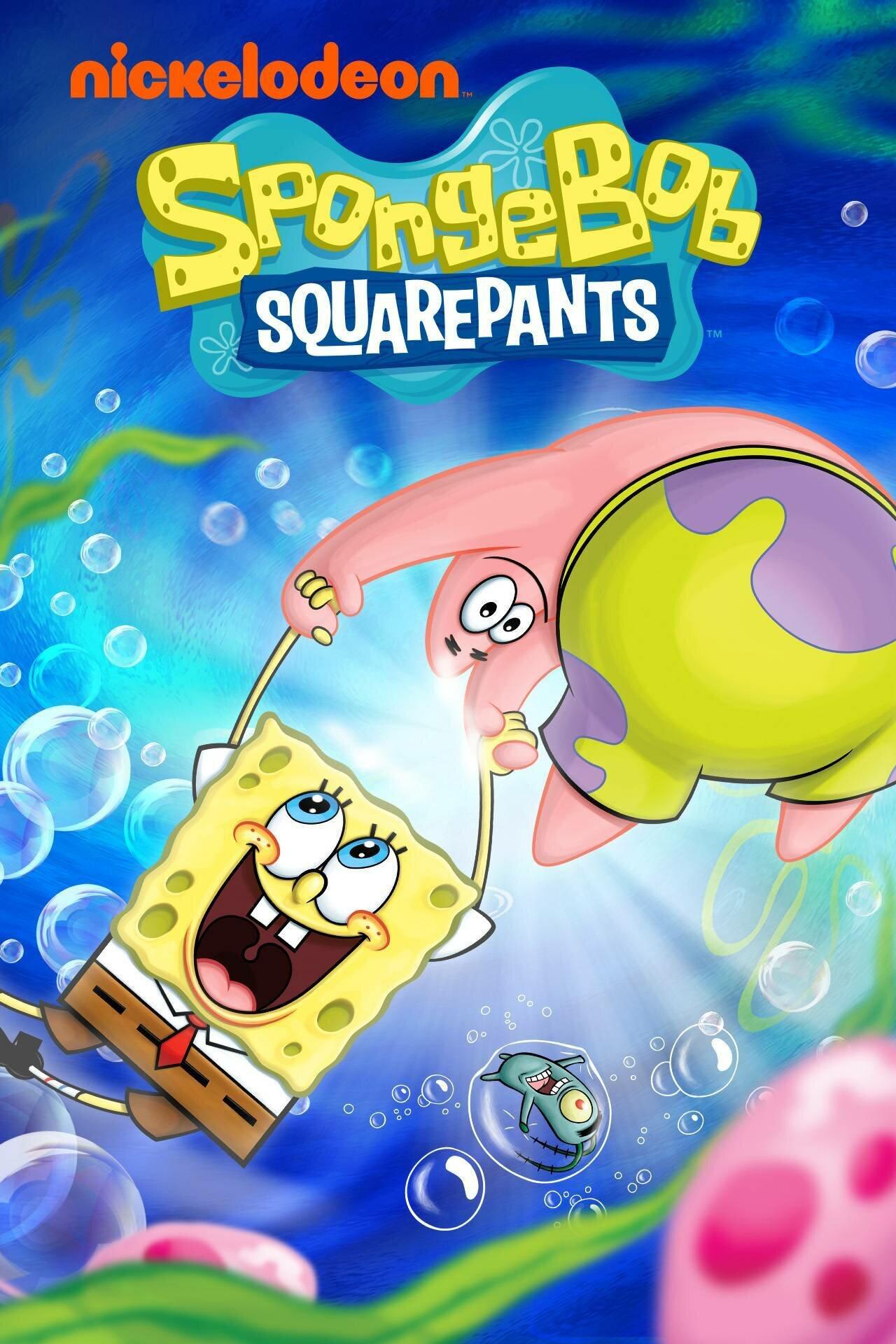 SpongeBob SquarePants ne zaman