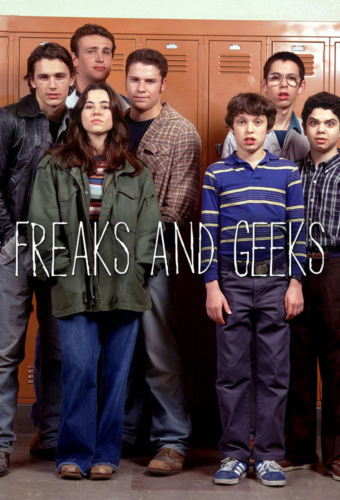Freaks and Geeks ne zaman