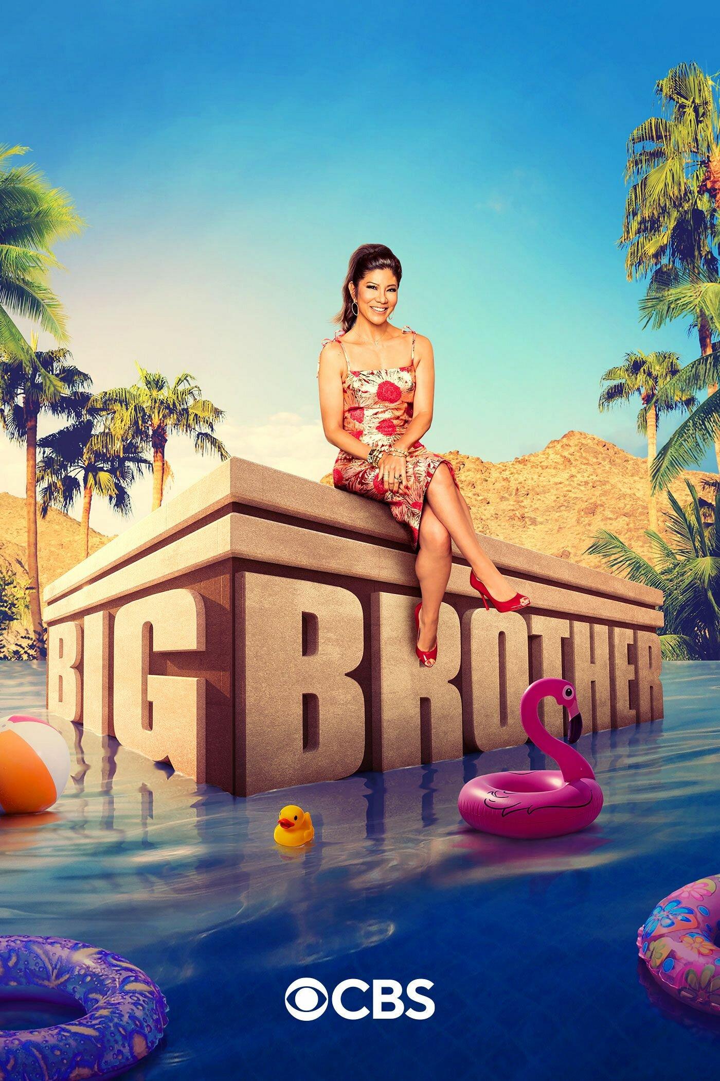 Big Brother ne zaman