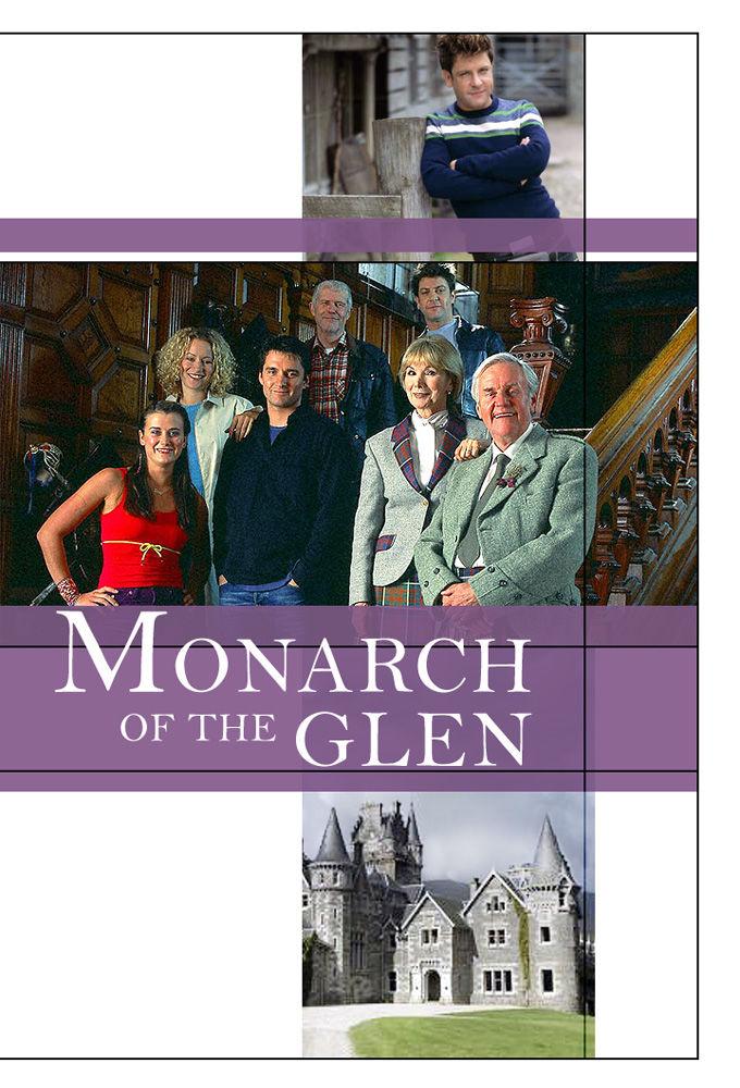 Monarch of the Glen ne zaman