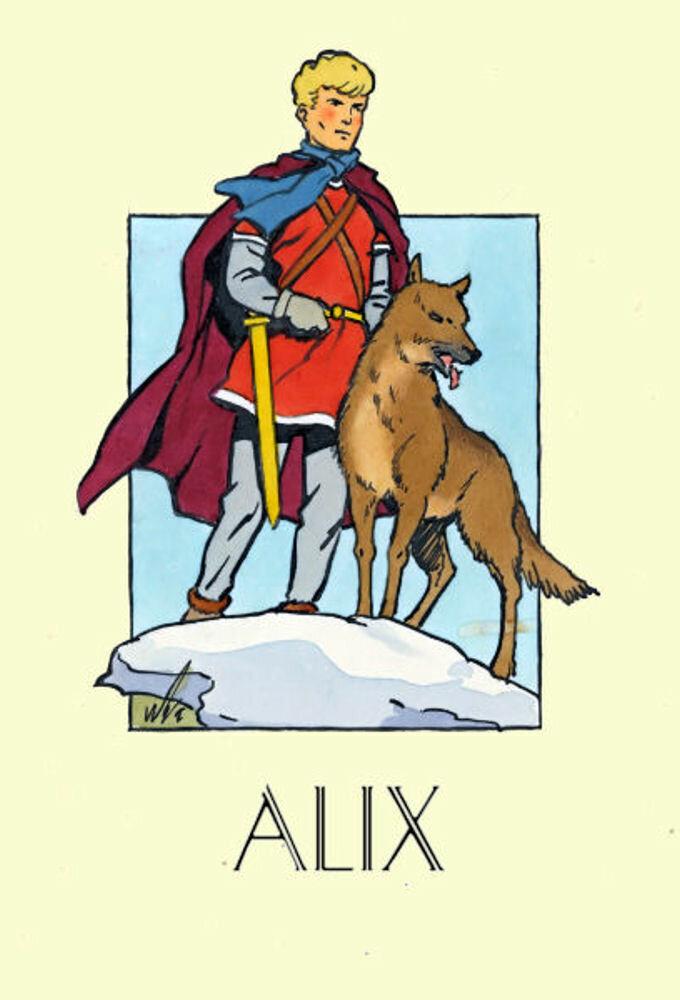 Alix ne zaman