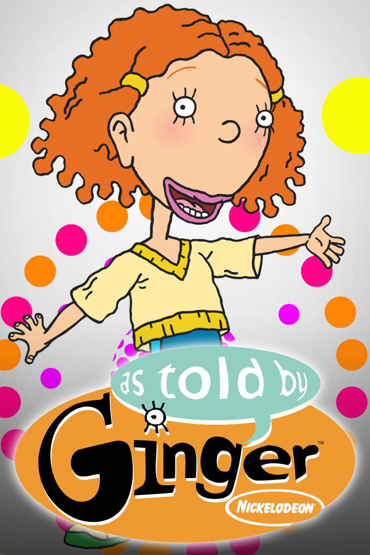 As Told by Ginger ne zaman