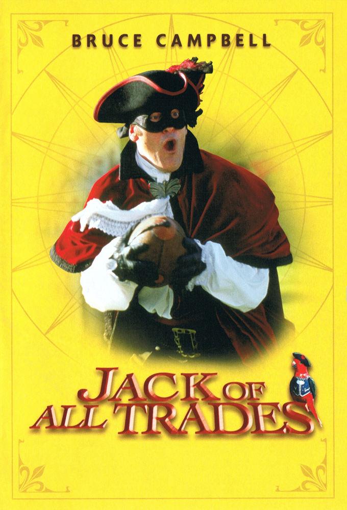 Jack of All Trades ne zaman