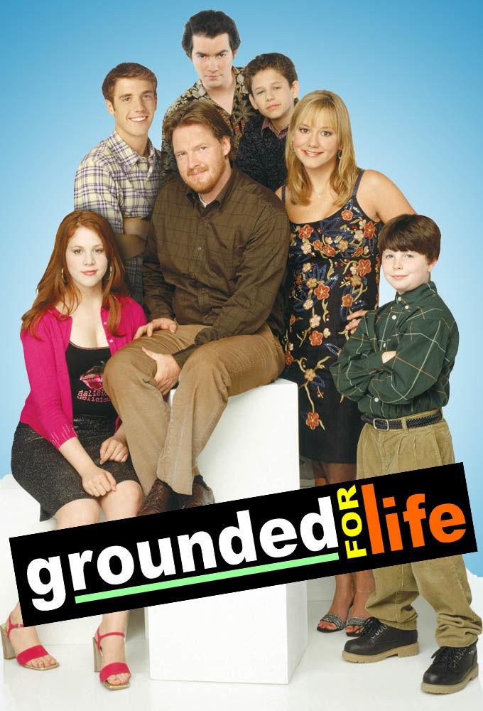 Grounded for Life ne zaman