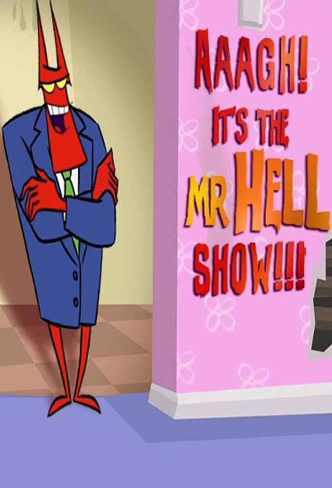 Aaagh! It's the Mr. Hell Show! ne zaman