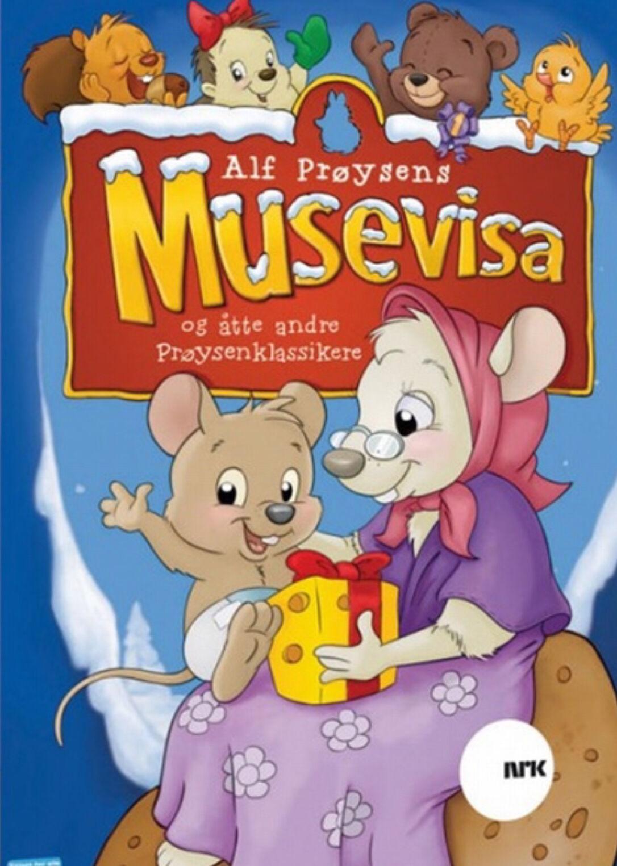 Alf Prøysens barnesanger ne zaman