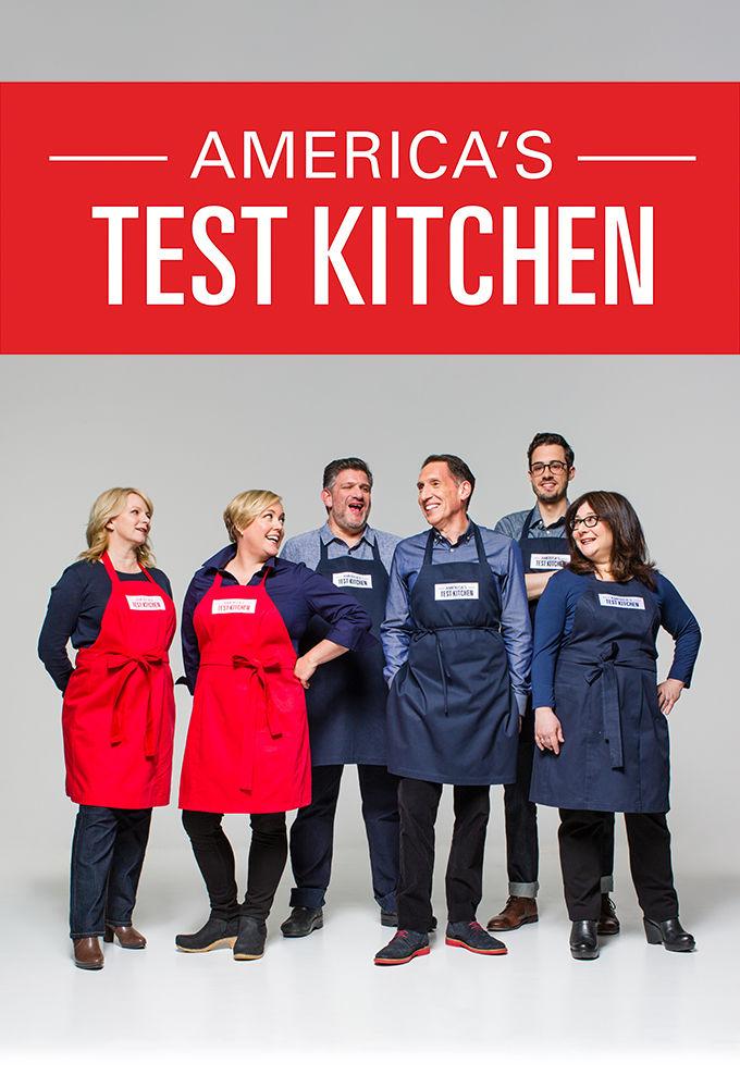 America's Test Kitchen ne zaman