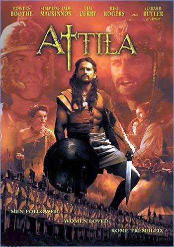 Attila ne zaman