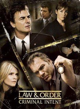 Law & Order: Criminal Intent ne zaman