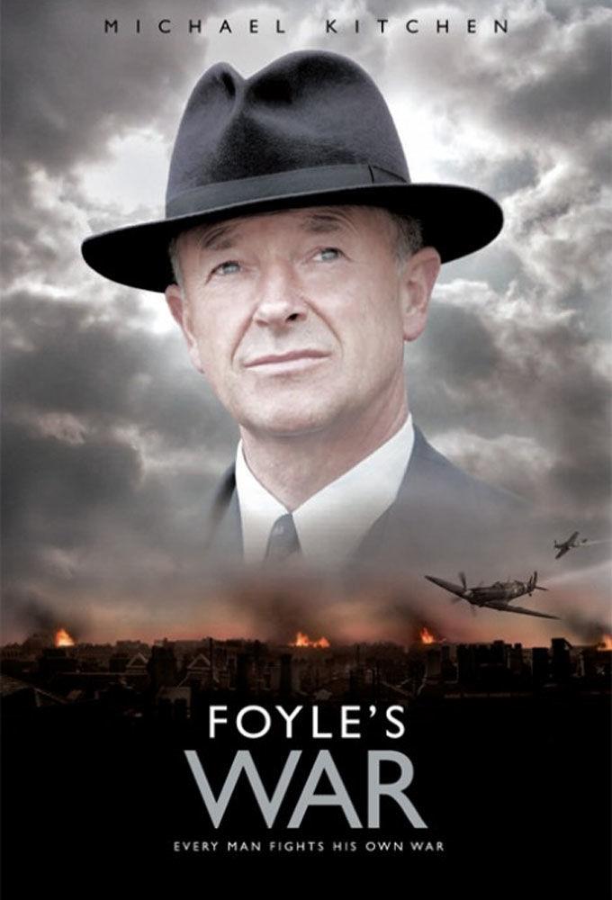 Foyle's War ne zaman