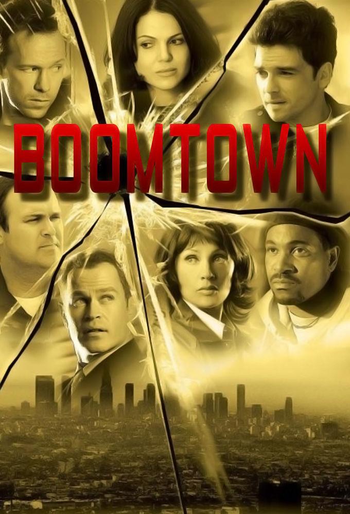 Boomtown ne zaman