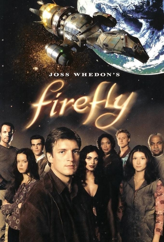Firefly ne zaman
