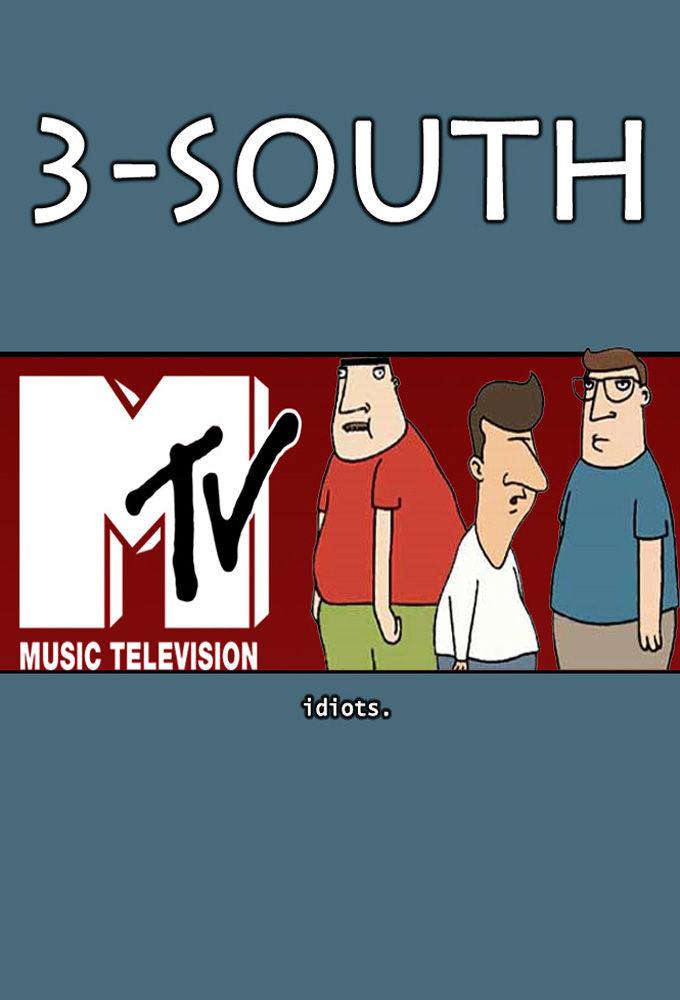 3-South ne zaman