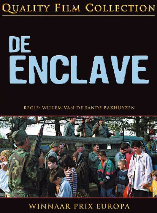De Enclave ne zaman