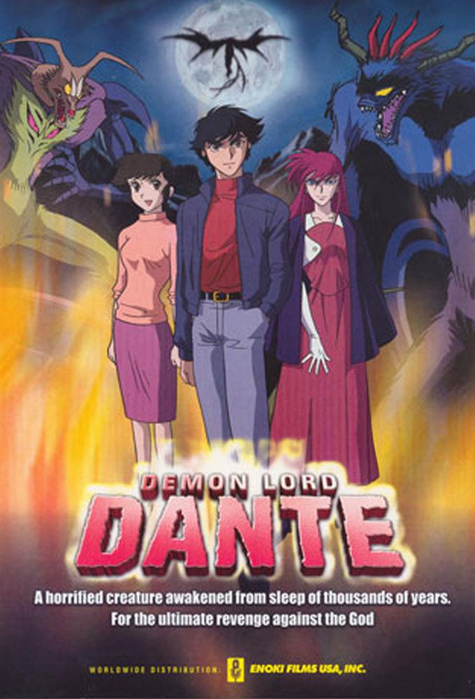 Demon Lord Dante ne zaman