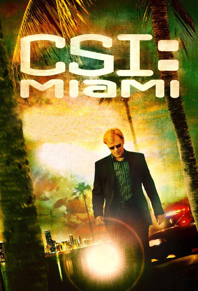 CSI: Miami ne zaman