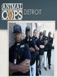 Animal Cops: Detroit ne zaman