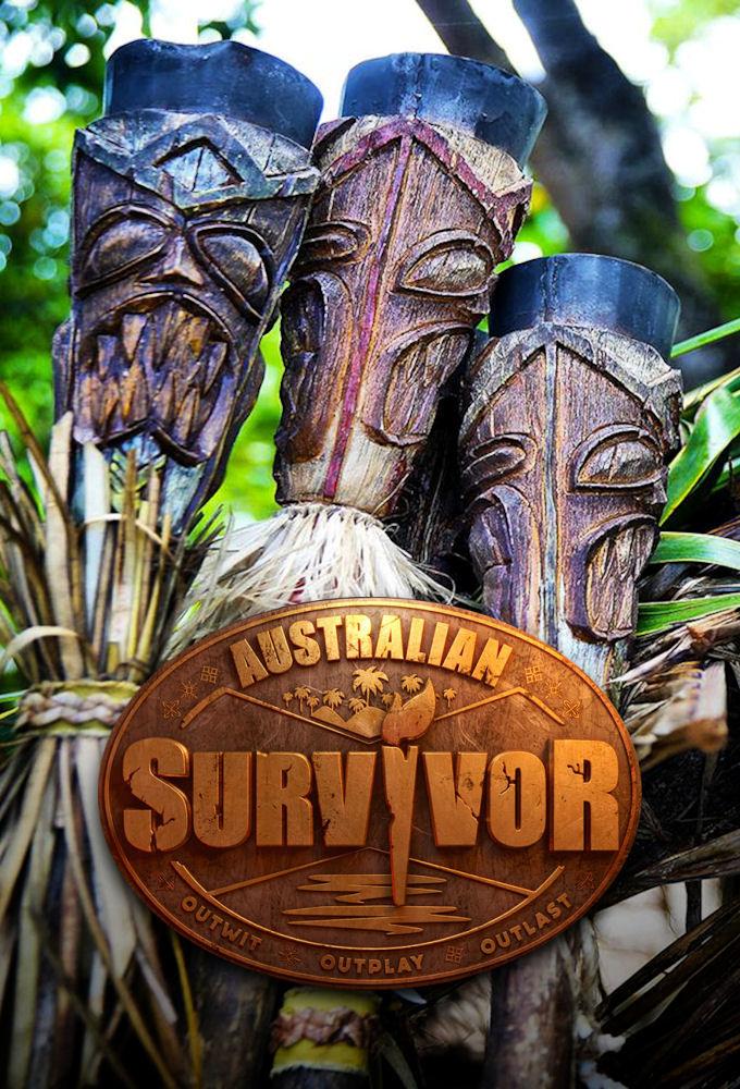 Australian Survivor ne zaman